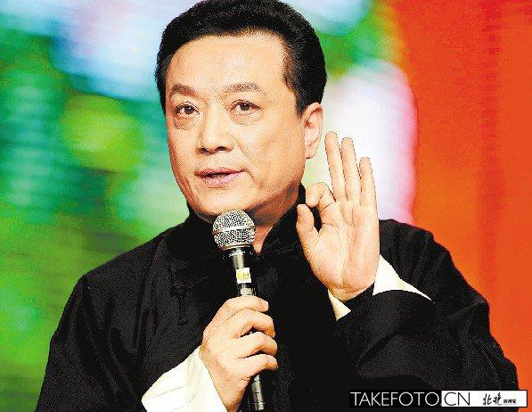 50岁相声演员王平突发心脏病辞世