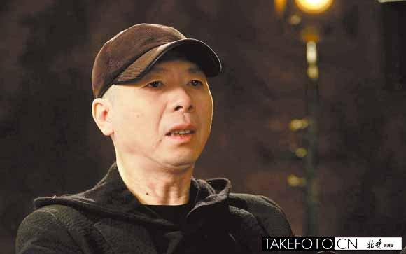 冯小刚春晚后首现身北京卫视真人秀《私人订制》图片