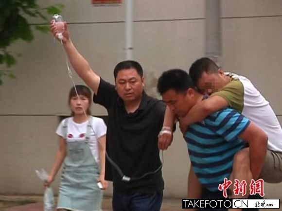 山东招远命案:被邪教人员打死的吴硕艳