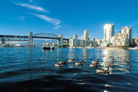 2:加拿大温哥华图片