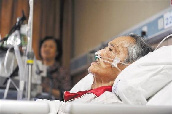 国内最后一位飞虎队队员龙启明病逝 家属曾拒绝社会捐助
