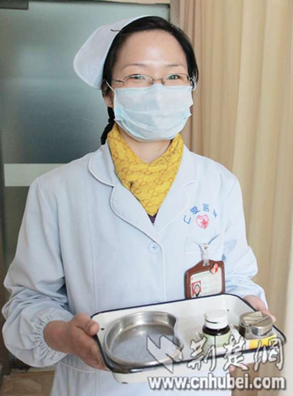 揭秘武汉男科美女护士的尴尬事:面对男性器官 竖