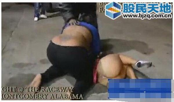 美女穿安全裤视频