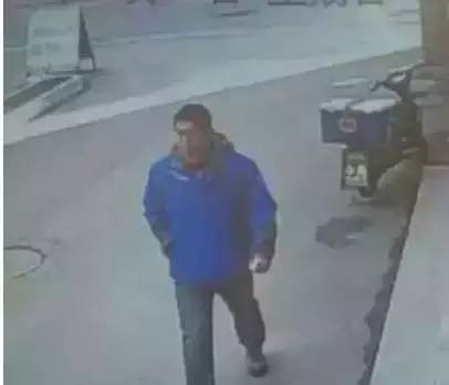 杀害吉林辽源政协副主席的嫌犯在内蒙古落网
