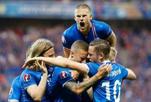 国足复制冰岛奇迹 人有多大胆地有多大产?球是踢的不是吹的