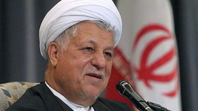 伊朗前总统去世 常置身于强硬派和温和派之间,有重要影响力