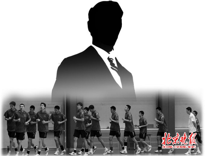 中国男排确认聘请外教 东京奥运会要有历史性